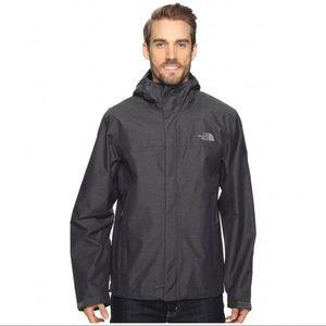 NWT Men's The North Face Venture II Jacket, Grey L